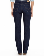 Levi's ® Women's 515 ™ Boot Cut Jean - Blue Springs
