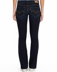 Levi's ® Women's 524 ™ Bootcut Jean - Northpeak