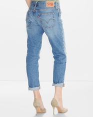 Levi's ® Women's 501 ® CT Jean - Morning Haze (Closeout)
