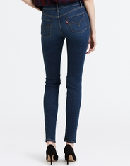 Levi's Women's Classic Mid Rise Skinny Jeans - West Coast Dream