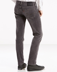 Levis Men's 511 Slim Fit Jeans - Rockaway Beach