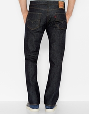Levis Men's 514 Straight Fit Jeans - Tumbled Down (Closeout)