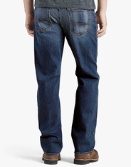 Lucky Brand Men's 181 Relaxed Straight Jean - Lakewood