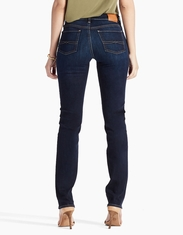 Lucky Brand Women's Sweet Straight Jean - Twilight Blue