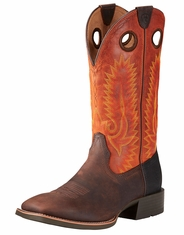 Ariat Men's Heritage High Plains 13