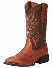 Ariat Men's Sport Sidewinder 12