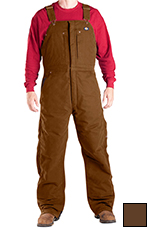 Dickies Men's Insulated Bib Overalls