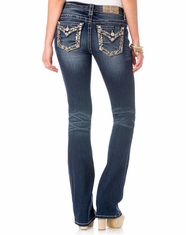 Women's Slim Fit Jeans - Levi's, Cruel Girl, Rockies, Lucky