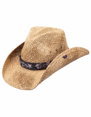 Peter Grimm Hadley Drifter Hat - Brown