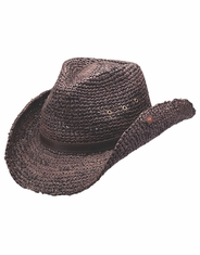 Peter Grimm Masami Drifter Hat - Dark Brown