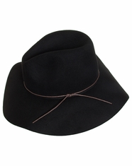 Peter Grimm Women's Zima Fashion Hat - Black