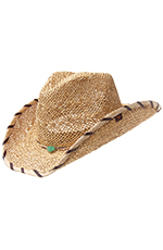 Peter Grimm You Too Drifter Hat - Natural