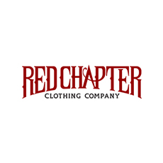 Red Chapter Mens Shirts