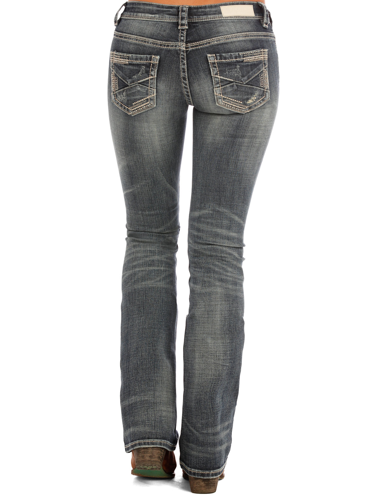 Find great deals on eBay for low rise boot cut jeans women. Shop with confidence.