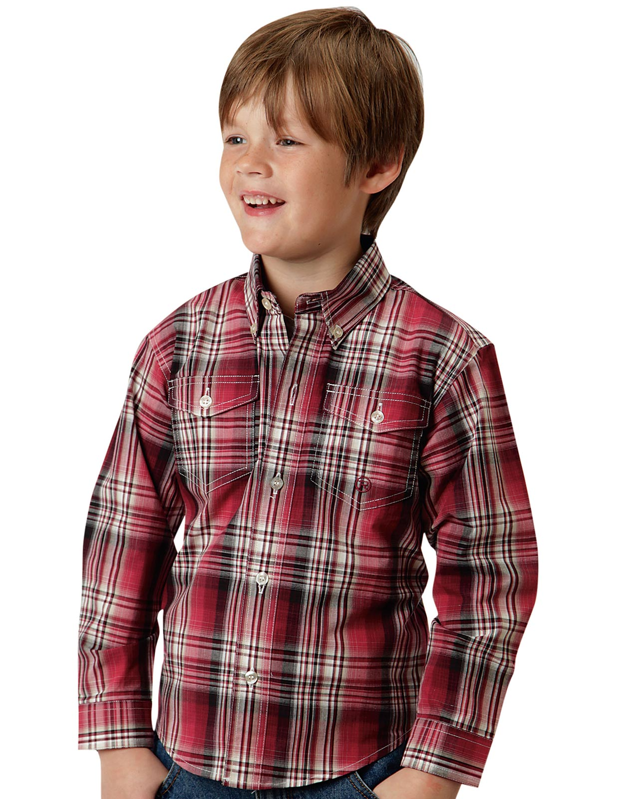 Find great deals on eBay for boys red button down shirt. Shop with confidence.