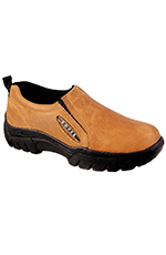 Roper Men's Sport Slip On Shoes - Amber Apache