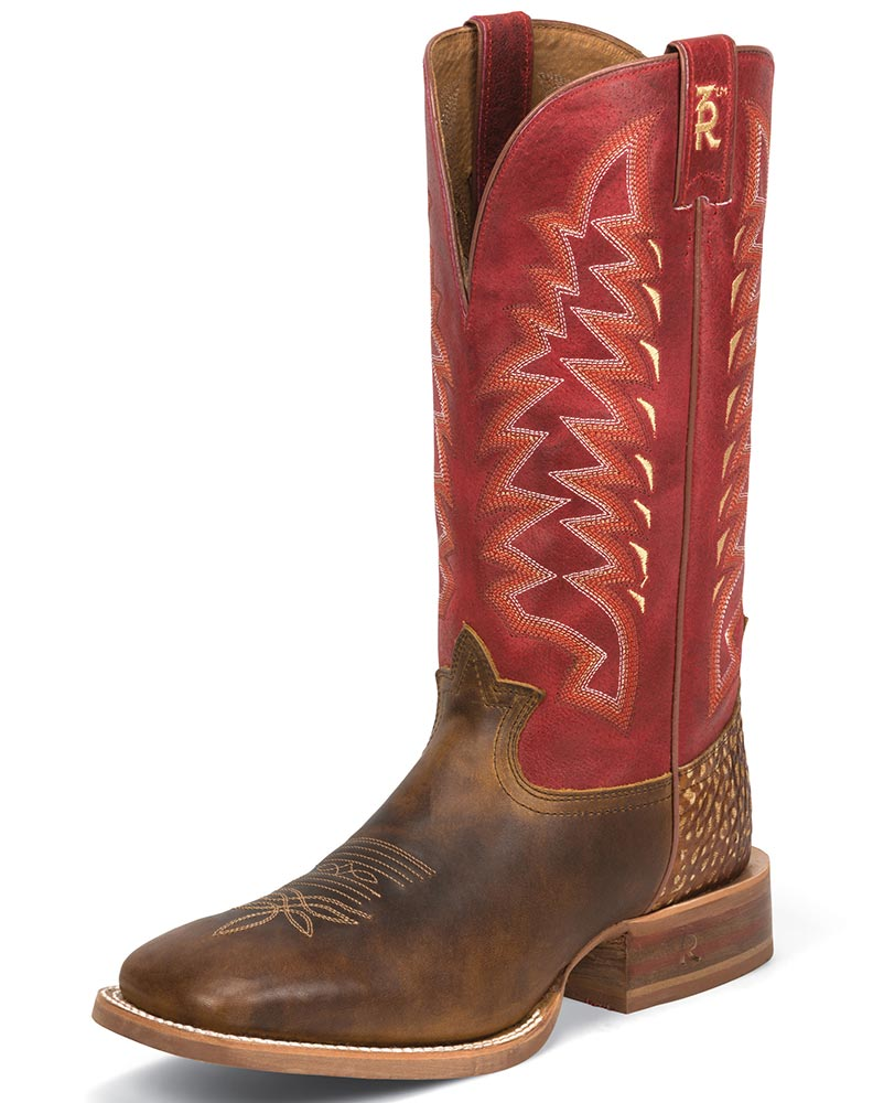 Boots Tony Lama Best Image High Definition Of