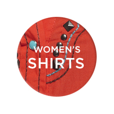 Women's Western Shirts and Tops
