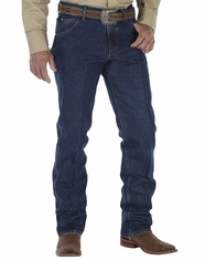 Wrangler Men's Cool Vantage Regular Fit Jeans - Dark Stone