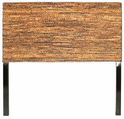 Abaca King Size Headboard