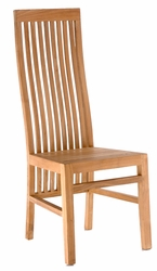 Teak West Palm Side Chair made by Chic Teak©