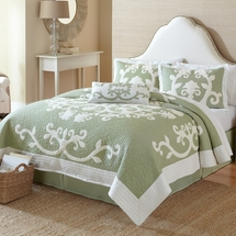 Ailani Quilt Collection by Nostalgia Home