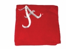 Alabama Crimson Tide Embroidered Fleece Throw