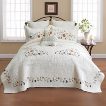 Alice Bedspread Collection by Nostalgia Home