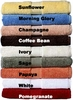 All American 100% Pima Cotton Towels