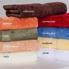 All American Cotton Bath Towels by Calcot