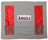 Anaheim Angels Authentic Sham