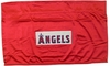 Anaheim Angels Authentic Valance