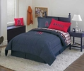 Los Angeles Angels Denim Bedding