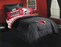 Arizona Cardinals NFL II Bedding