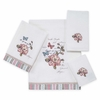 Avanti Butterfly Garden Towels