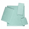 Avanti Solid Color Velour Towels-Mineral