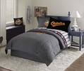 Baltimore Orioles Denim Bedding & Accessories