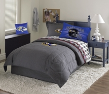 Baltimore Ravens Bedding & Accessories