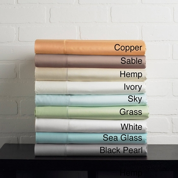 Bamboo Pillowcases By Caro Home   (Package of 2)