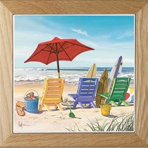 Beachy Keen Kitchen Collection