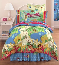 BINDI'S TREE HOUSE Bedding for Girls