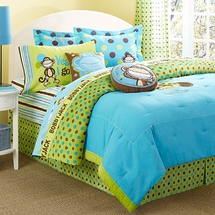 Bobby Jack Bedding for Kids