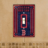 Boston Red Sox Switch Plate