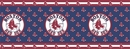 Boston Red Sox Wall Border