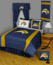 BUFFALO SABRES NHL Bedding-Sidelines