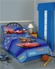 Cars Blue Buddies Bedding for Kids
