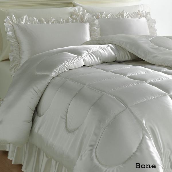 Satin Sheets Charmeuse Satin Sheets Charmeuse Comforter Sets