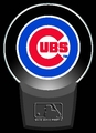 Chicago Cubs Night Light