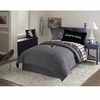 Chicago White Sox Black Denim Comforter &  Sheet Set Combo
