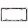 Chicago White Sox License Plate Frame-Color